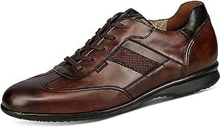 LLOYD Herren Sneaker Vernon, Männer Low-Top Sneaker,lose Einlage,Normalweit
