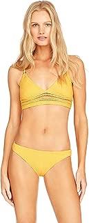 Women's Perla Triangle Bikini Top