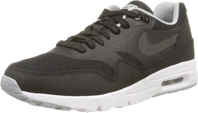 Nike Air Max 1 Essential WMNs Grey Black 599820-117