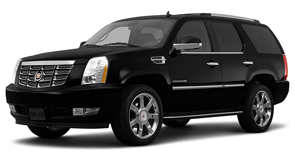 Amazon Com 2012 Cadillac Escalade Reviews Images And Specs