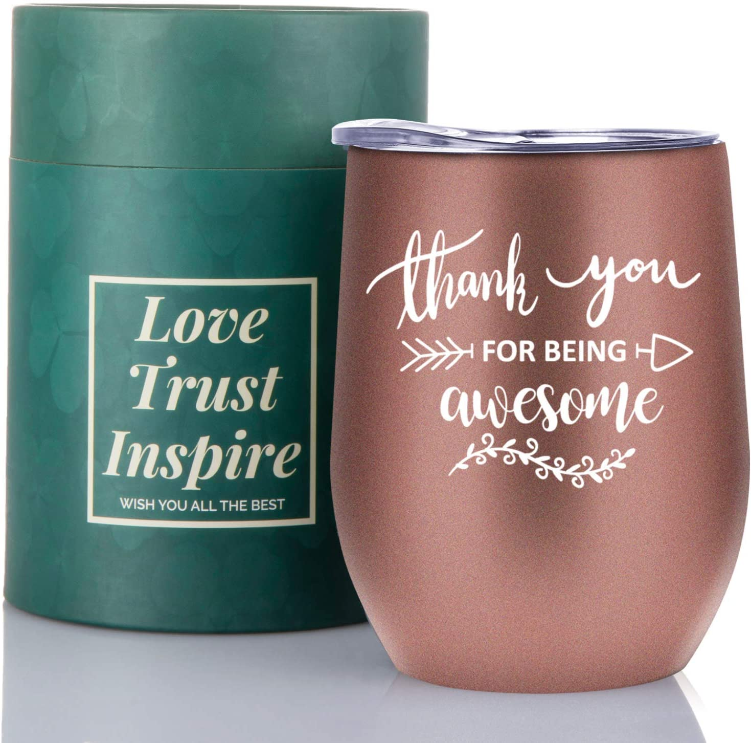 Thank Japan's largest Fashion assortment You for Being Awesome Cowo Appreciation Gifts Tumbler