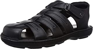 Hush Puppies Men's Track Fisherman Sandals