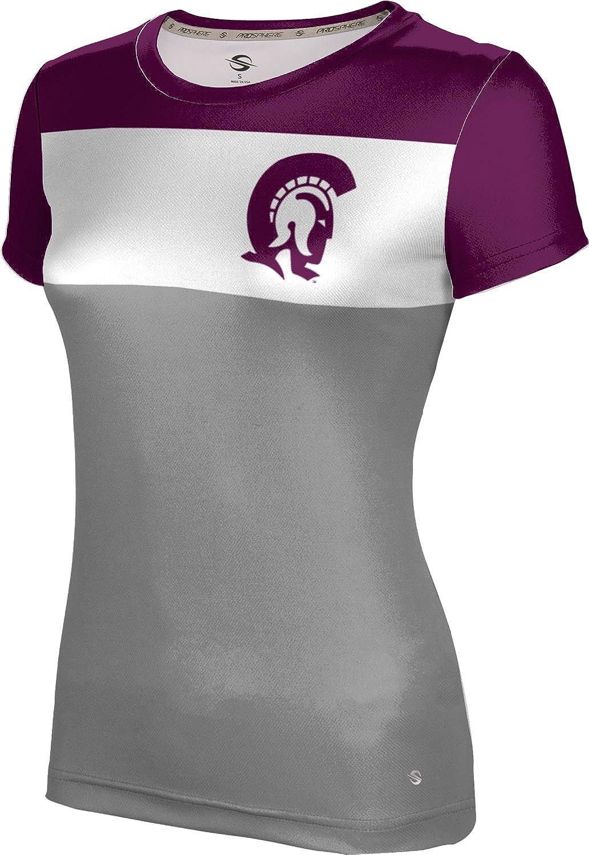 University of Arkansas at Little Rock Girls' Performance T-Shirt (Prime)