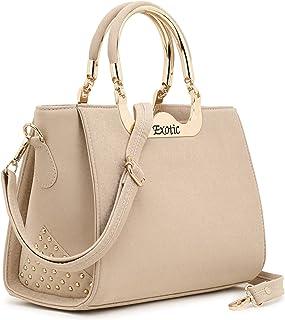 Exotic hand bag for women