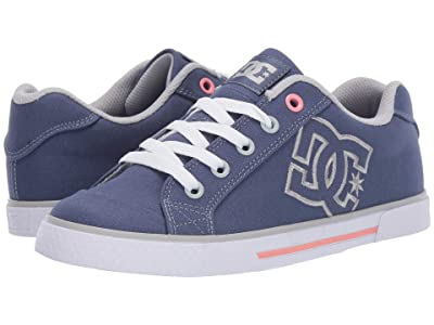 DC Chelsea TX (Blue/Grey) Women
