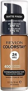 Best revlon colorstay 400 caramel Reviews