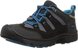 KEEN Kids' Hikeport Wp Hiking Shoe