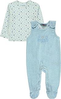 Kanz Baby - Jungen Strampler & T-Shirt 1/1 Arm