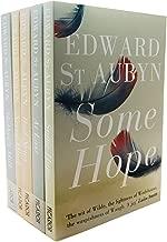 Edward St Aubyn Patrick Melrose Novels 5 Books Collection Pack Set RRP: £39.95 (Mothers Milk, Never Mind, Bad News, At Last, Some Hope)