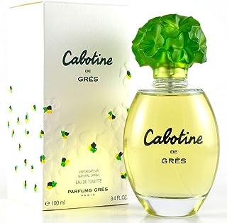 Perfume Cabotine de Grés 100 ml Eau de Toilette para mujer.
