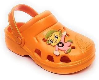 Kids Fashion Clogs Sandal Boys Girls by Bliss & Joy