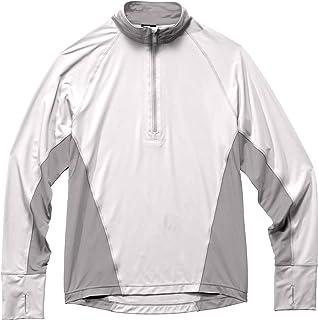 Storm Creek Men's Antonio 90/10 Polyester Spandex 1/2 Zip Fleece