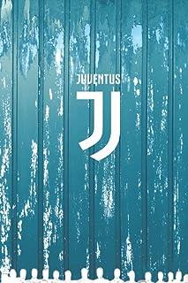 notebook juventus: Juventus Superstar, Notebook for Football Fans, School College Office Journal, Diary, Organizer, Paperb...