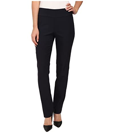 NIC+ZOE Wonderstretch Pant (Midnight) Women