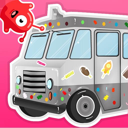 Eiswagen (Ice Cream Truck)