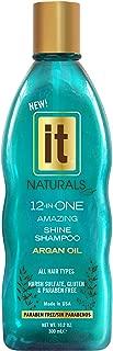 it 12 in one hydrating shampoo