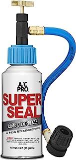 مانع تسرب مكيف الهواء سوبر سيل من اس تي بي - 40 مل