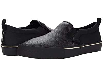 COACH Citysole Skate Signature Sneaker