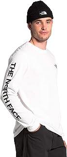 Men's L/S TNF Sleeve Hit Tee