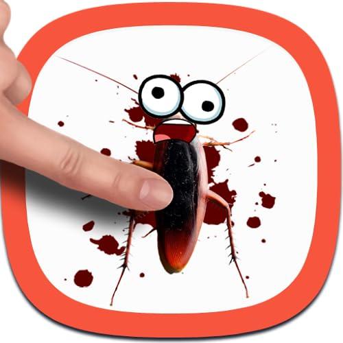 Cockroach Killer Game - Cockroach Smasher