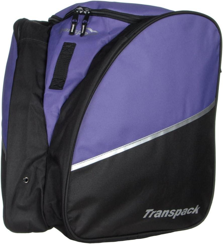 Transpack Edge Spring new work Isosceles Boot Ski 67% OFF of fixed price Bag