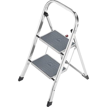 Leiter mit 2 Stufen