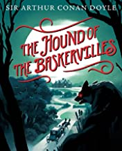 The Hound of the Baskervilles(classics illustrated)