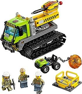Best lego city volcano crawler Reviews