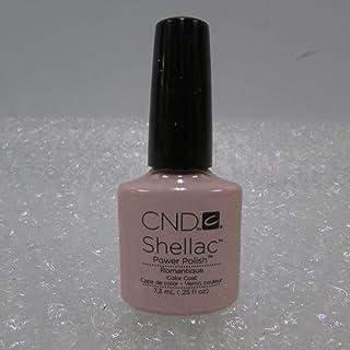 CND CNDS0059 - Esmalte de Uñas de Gel, Tono Romantique,