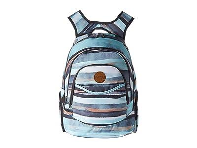 Dakine Prom Backpack 25L (Pastel Current) Backpack Bags