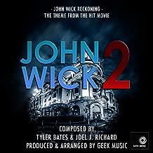 John Wick 2: John Wick Reckoning