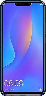 Huawei Nova 3i Dual SIM 128GB 4GB RAM 4G LTE - Iris Purple