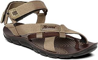 PARAGON SLICKERS Men's Grey Sandals
