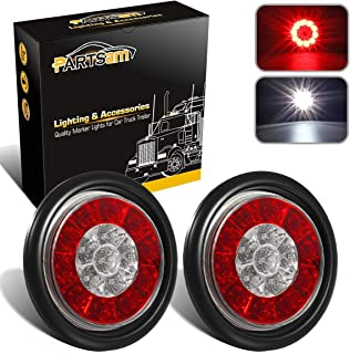 led combo tail lights