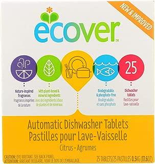 Auto Ecological 17.6 Oz Dishwasher Tablet (Set of 2)