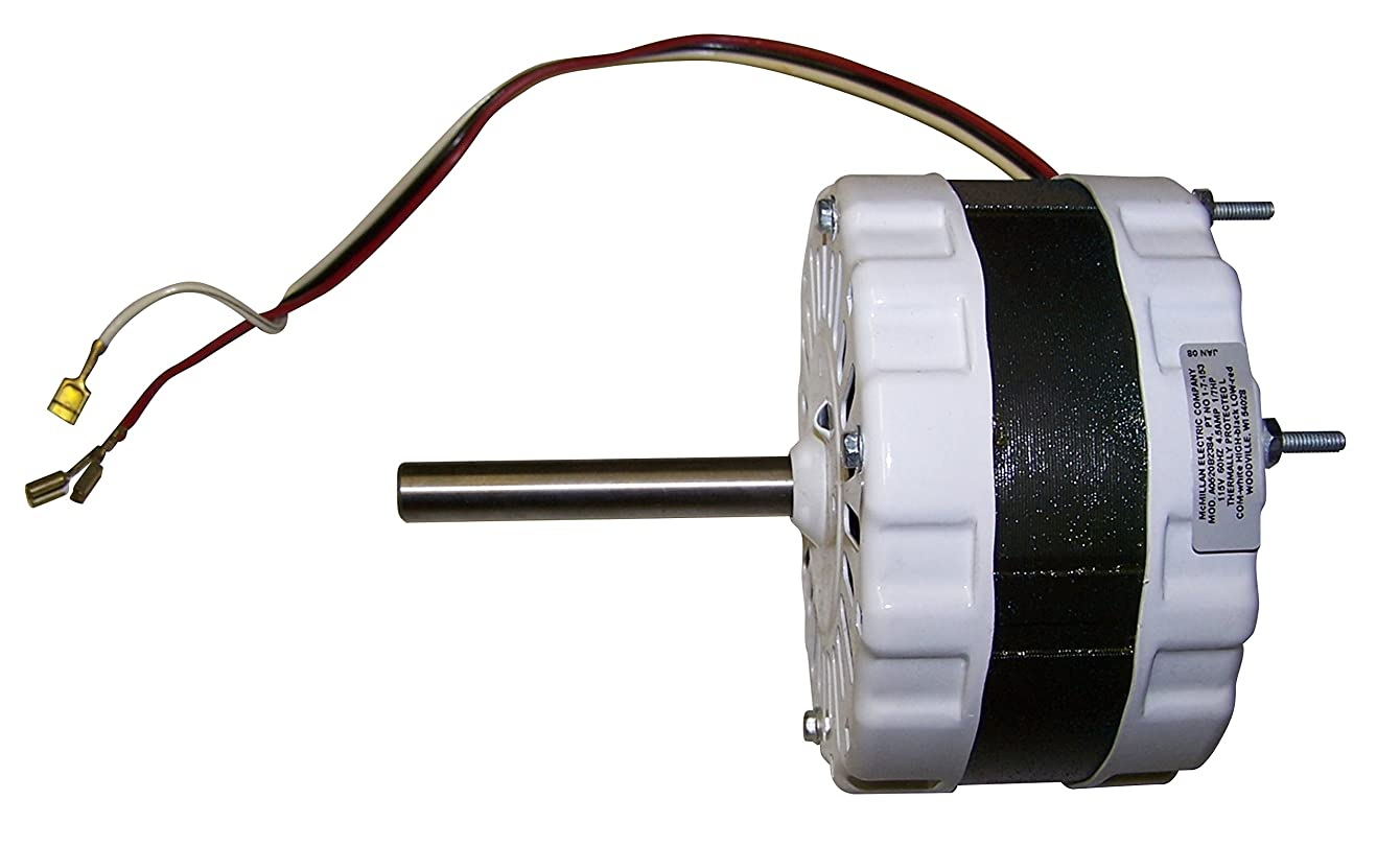Phoenix Manufacturing 05-007-0133 1/4 HP Evaporative Cooler Motor, 2-Speed, 120-Volt