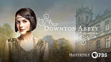Downton Abbey The Final Season