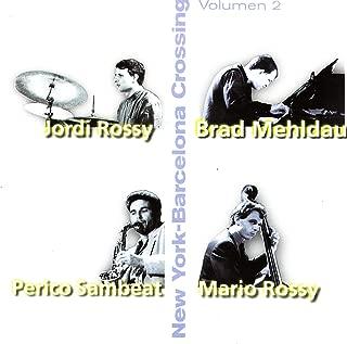 New York - Barcelona Crossing Volume 2