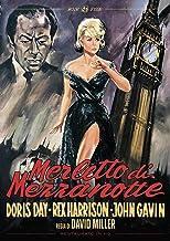 Merletto Di Mezzanotte (Restaurato In Hd) [Italia] [DVD]