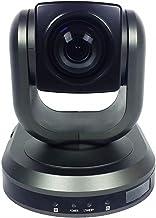 HuddleCamHD USB Video Conferencing Cameras - PTZ Cameras for Zoom Video Conferencing and More (30X (Gray))