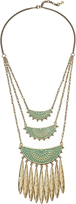 Petina Statement Necklace