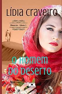 O Homem Do Deserto: Romance