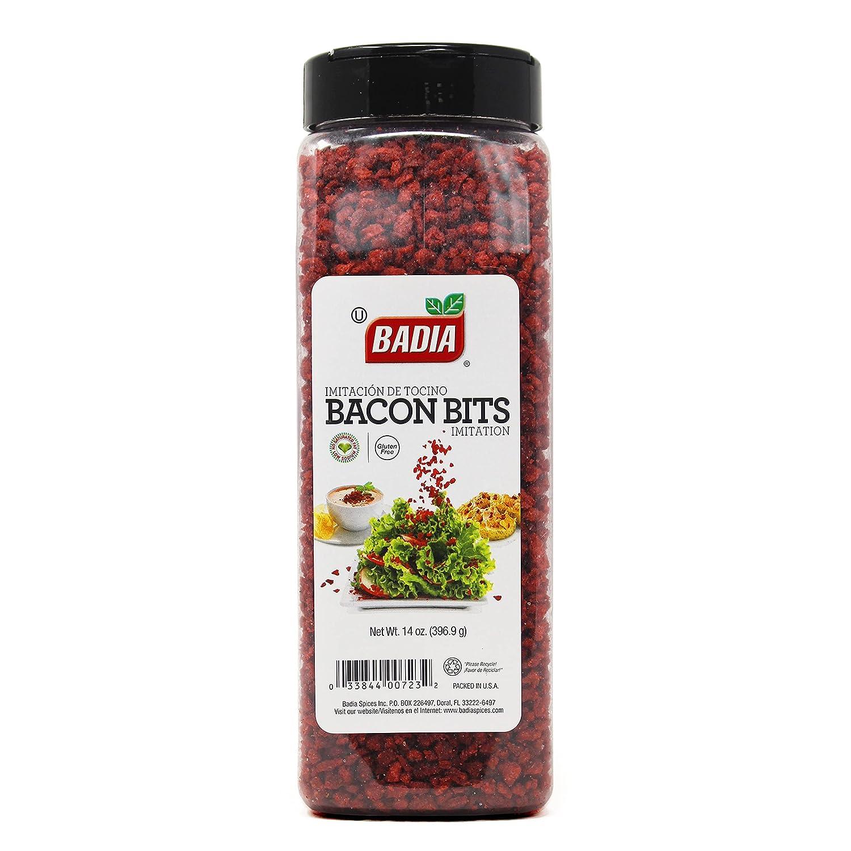 Badia Bacon Bits Animer and Max 41% OFF price revision 14 Ounce Imitation