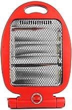 Swarouskl Portátiles Calentadores Eléctricos Ajustable Caliente Mini Microelectrónica Invierno Calentador Mini Calentador electromecánico for la Resistencia Inicio 220V 800W Fría