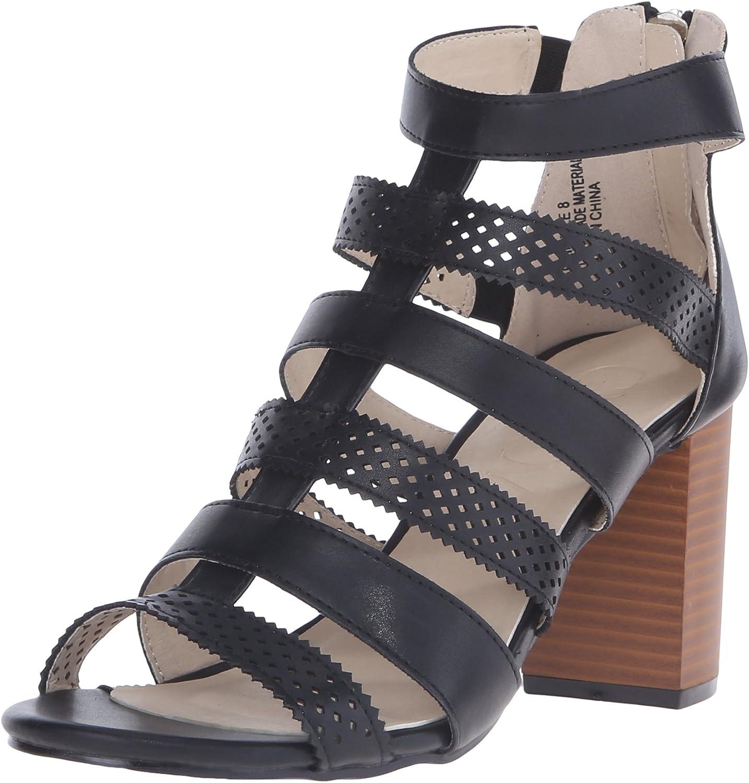 Groove Women's April Dress Sandal