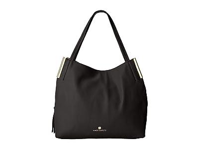 Vince Camuto Tina Tote (Nero) Tote Handbags