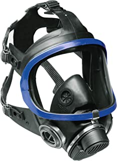 Dräger X-plore 5500 Full Face Respirator mask | Universal-Size Reusable face Piece for Various Applications | AS/NZS Certi...