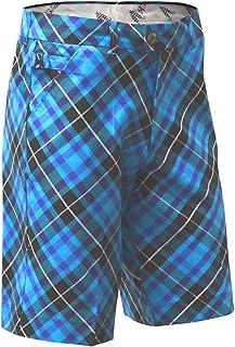 Royal & Awesome Men's Golf Shorts