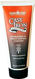 Camp Chef Cast Iron Conditioner