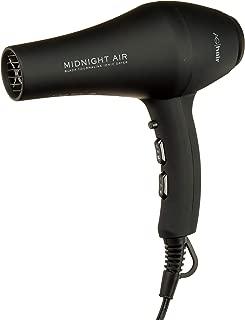 AG Hair Midnight Air Black Tourmaline Ionic Dryer, 1 ct.